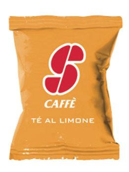 TE AL LIMONE - thé au citron.
