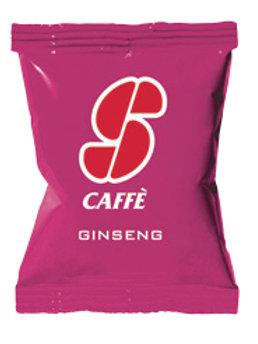 GINSENG - Préparation instantanée pour une boisson au goût de café et ginseng