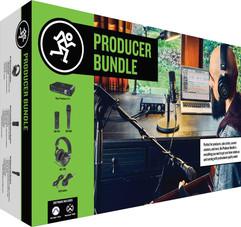 Producer Bundle -Caja Frontal