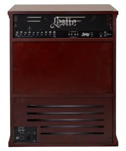 Amplificador Leslie