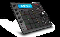 Controlador de producción musical