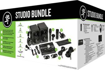 Studio Bundle -Caja Frontal