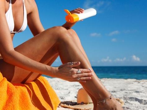 Pele e radiação ultravioleta