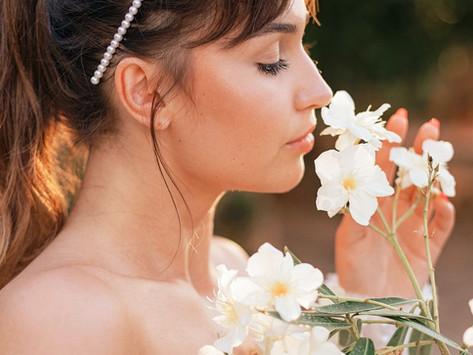 Anosmia, a perda do olfato