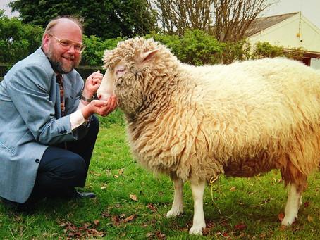 Clonagem da ovelha Dolly