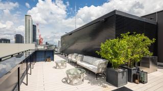 4/26 屋上一部貸切のご案内 / Information about the rooftop