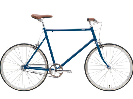 tokyo bike x LIVELY FUKUOKA