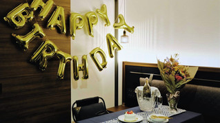 ★Special Offer! Surprise Room Introduction