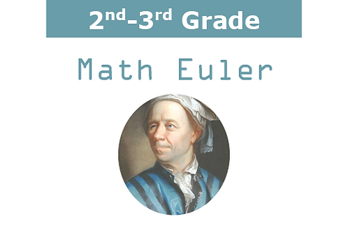 Math Euler (1 hr/12 wks)