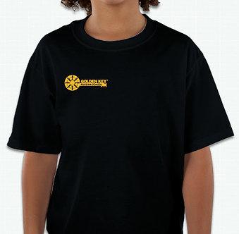 GKRS T-shirt (Child $12, adult $15)
