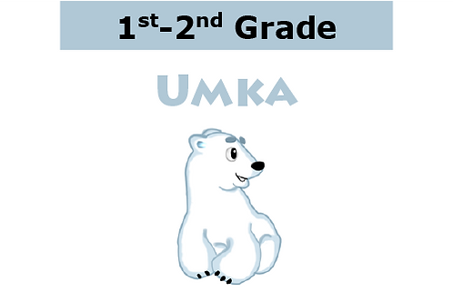Russian Umka (1 hr/9 wks)