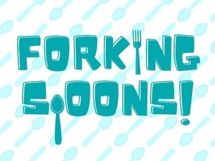 Welcome to Forking Spoons!