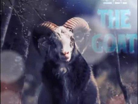 J SPAZ DROPS NEW SONG THE GOAT