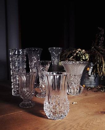 Choix 34 - mix 7 vases