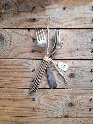 Suite 6 fourchettes