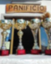 Panificio Riccadonna Mercatin di Rango