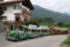Panificio Riccadonna Rango Trentino, attività per bambini