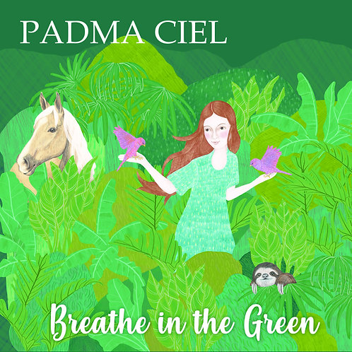 Breathe In The Green