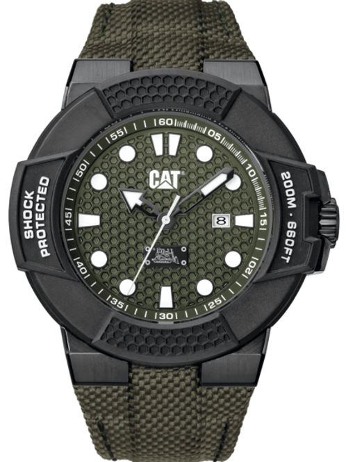 SHOCKMASTER GREEN MILITARY