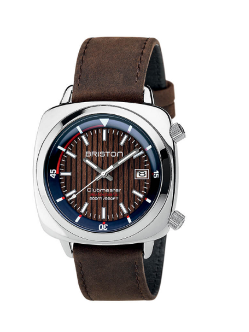 CLUBMASTER DIVER YACHTING STEEL
