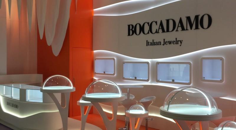 boccadamo concept store