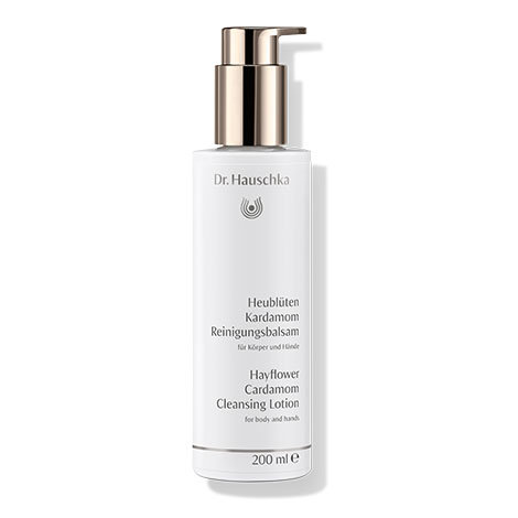 Gel douche Herbe des Champs et Cardamome