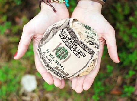 Herramientas de captación de fondos
