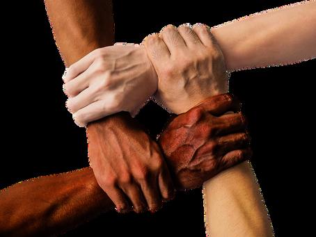Misión, Visión y Valores en tu ONG