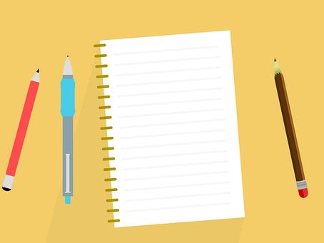 Tips a la hora de redactar proyectos dirigidos a acción social