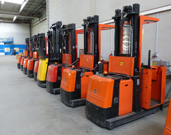 Forklift Maintenance