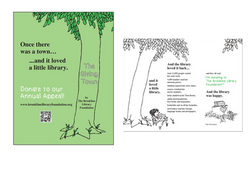 poster, flyer, brochure