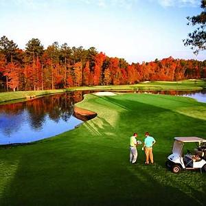 2017 Golf - Briar's Creek