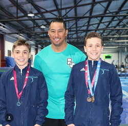 Bunnerong Gymnastics Kids Sydney Active Sport Boys Girls Competitive Recreational Fun Gym NSW