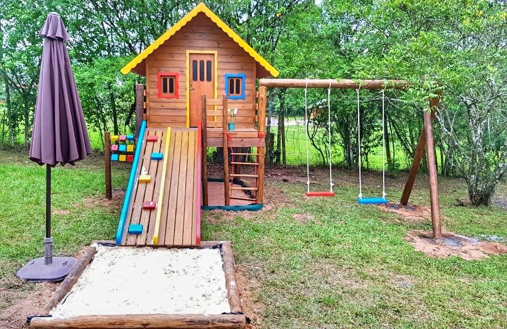 Park Play Casinha da Arvore