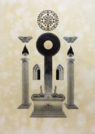 Numinous Altar