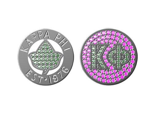 Kappa Phi Charm