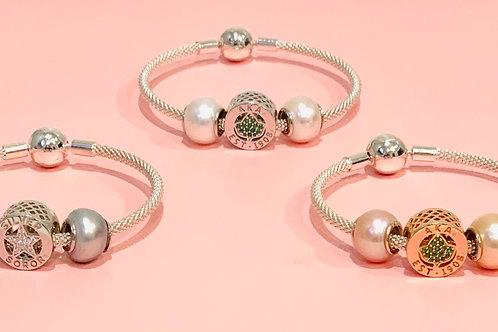 Precious Pearl Charm