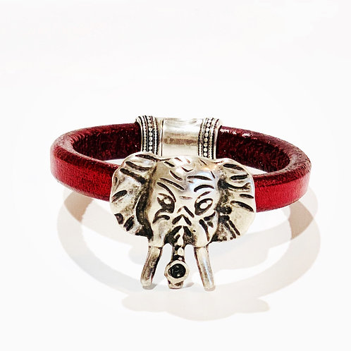 Elephant: Divine LOVE Bracelets (Handmade)