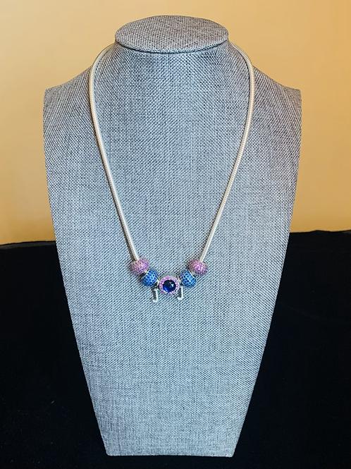 Kiffany Charm Necklaces