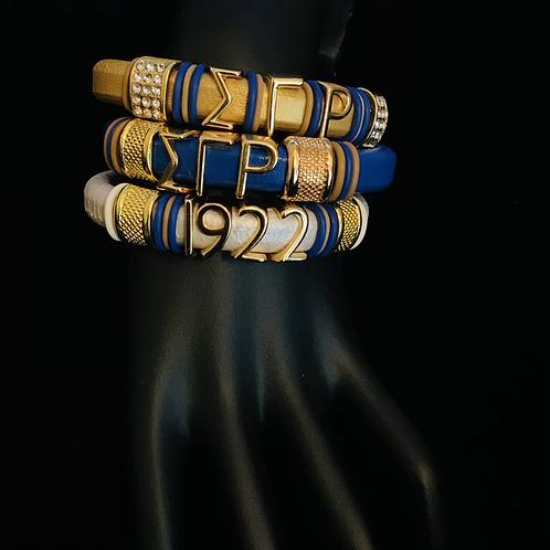 Divine LOVE Bracelets (Handmade)