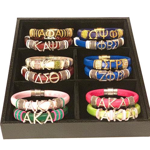 Divine LOVE Bracelets (Custom/Handmade)