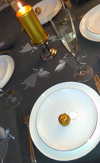 ANGEL3 tablecloth