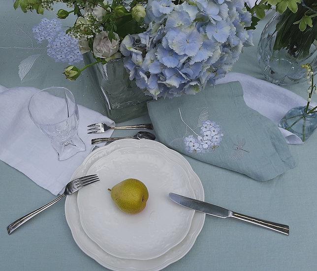 HORTENSIA tablecloth