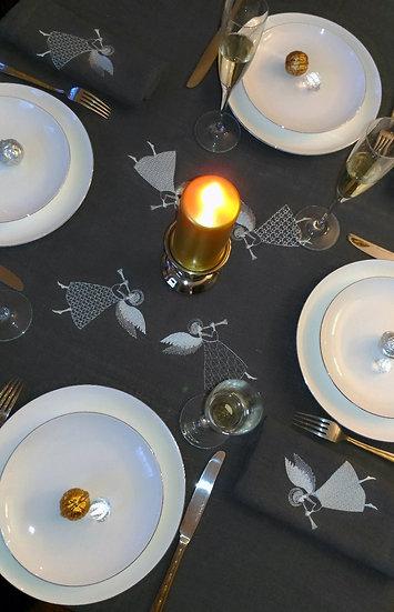 ANGEL 3 tablecloth