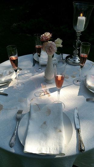 MARIAGE napkin / салфетка / serviette
