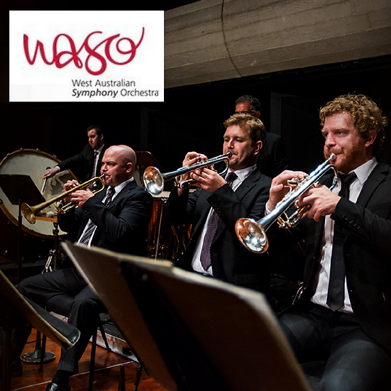 WASO Brass Quintet