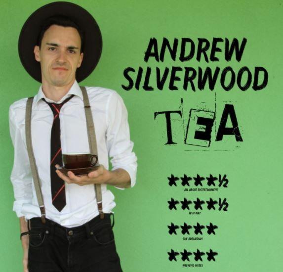 Andrew Silverwood - Tea