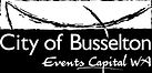 City of Busselton Event Capital WA Logo