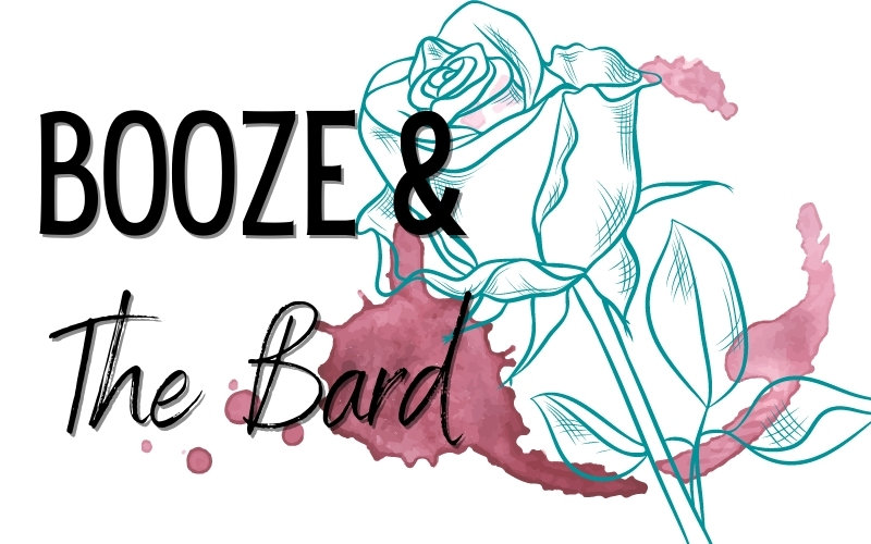A Midsummer Night' Drink - Booze And The Bard
