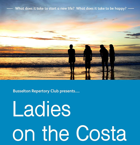 Ladies on the Costa
